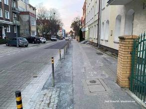 ulica Konopnickiej