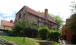 Synagoga, fot. APU