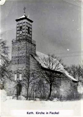 Kościół katolicki w Piekle