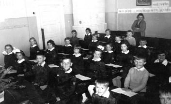 Szkoła Nowoszkocka