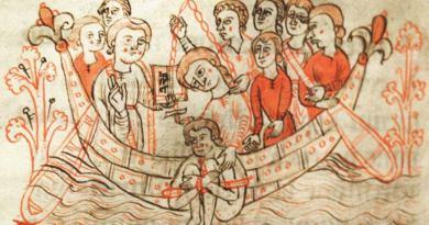 Krzyk, ślad i sądy boże – najstarsze zasady prawa polskiego
