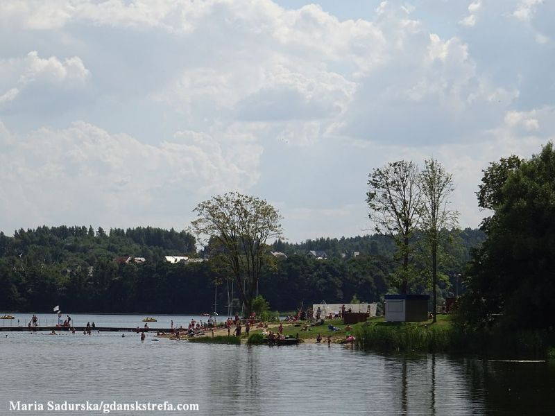 Kąpielisko w Kolbudach