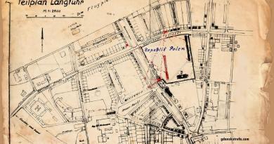 Plan ataku na Gedanię i Bratniaka w 1939 w szczegółach