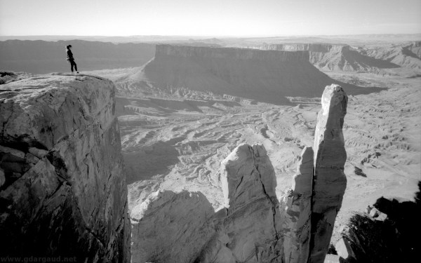 Windows 10 Rock Climbing