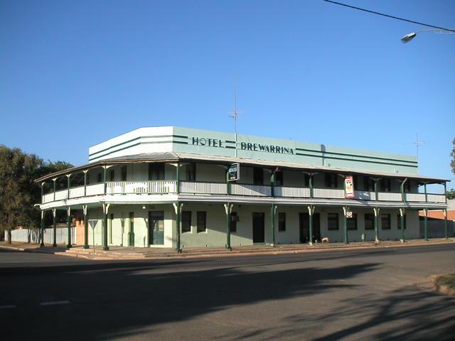 Hotels In Brewarrina