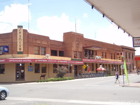 Hotels in Whyalla