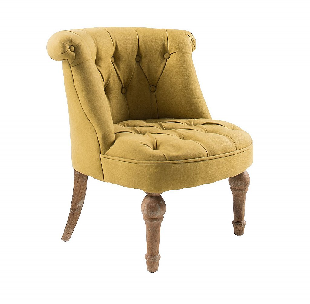 Ancient Mariner  Accent Chair  Green