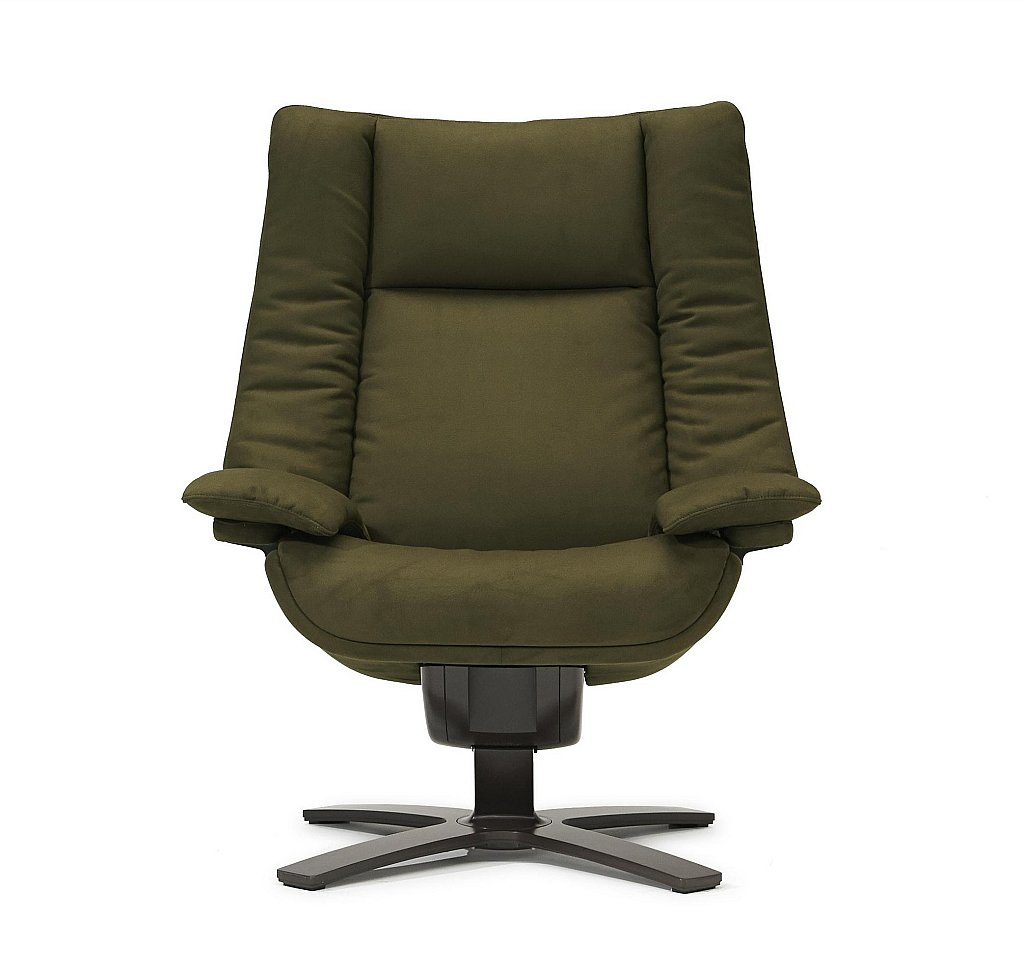 natuzzi revive chair green bungee italia suit king 606k recliner