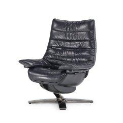 Natuzzi Lounge Chair Bar Stool Legs Italia Revive Queen 605q Recliner