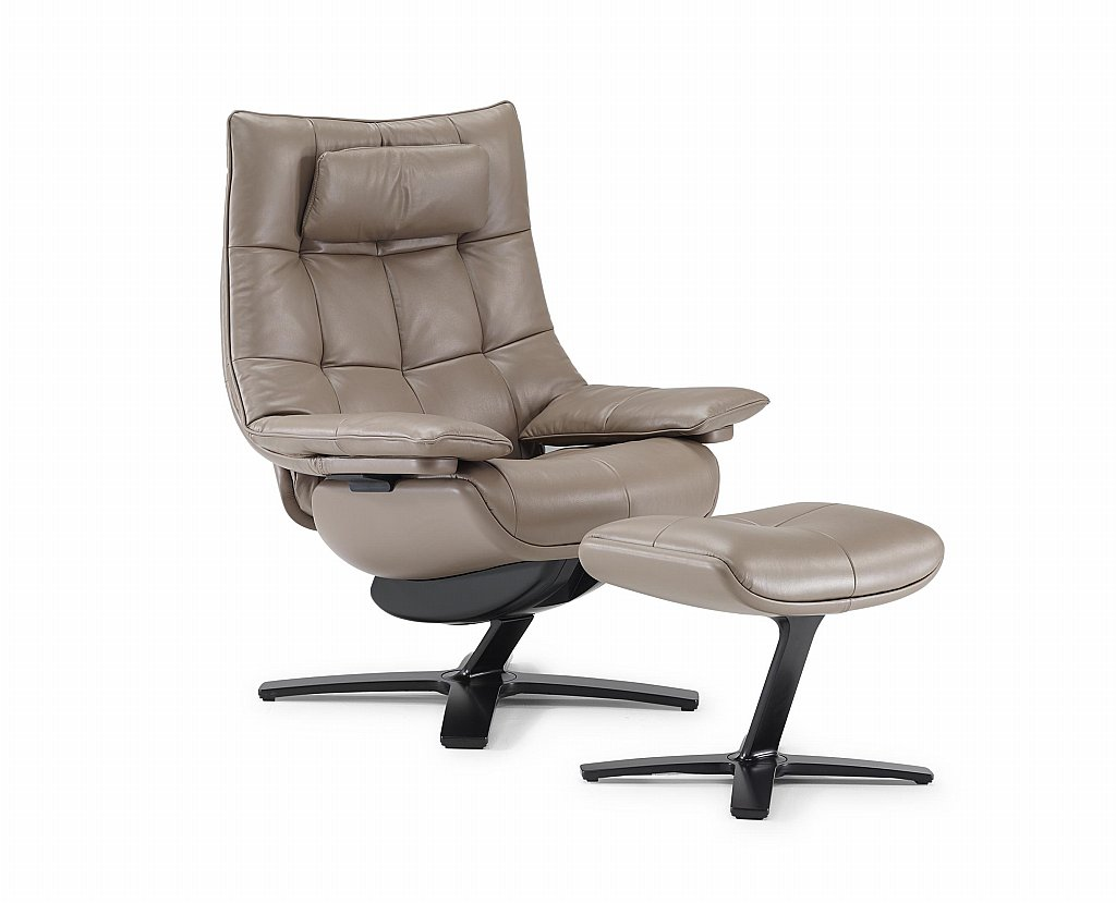 natuzzi revive chair buy dining covers australia italia quilted king 600k recliner