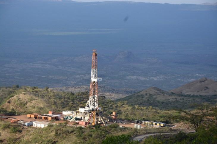 Baringo-Silali exploration drilling on course - GDC