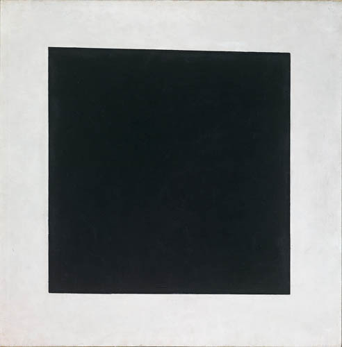Malevich at Tate Modern Black Square GDC interiors Journal review