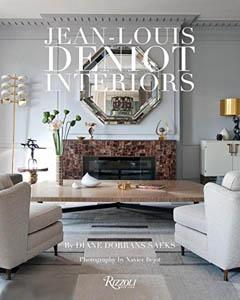 Denoit GDC InteriorsBook Collection Best Interior Design Books