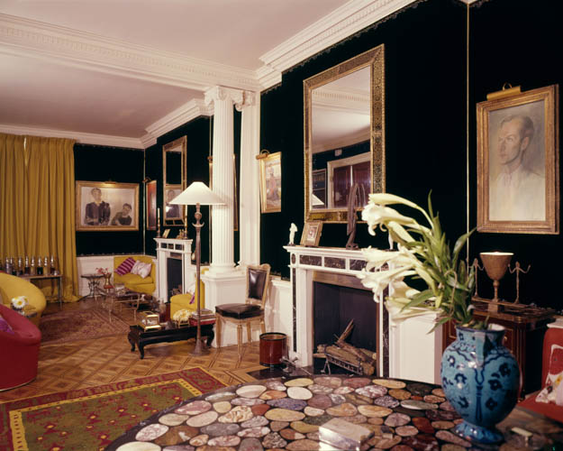 Cecil Beaton Interiors GDC interiors Journal