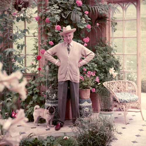 Cecil Beaton GDC interiors Journal