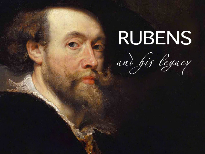 Rubens and His Legacy. Plenty of Legacy. Not Enough Rubens!