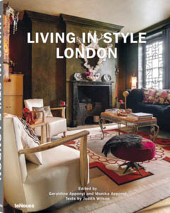 Best Interior Design Books February 2015 Living In Style London
