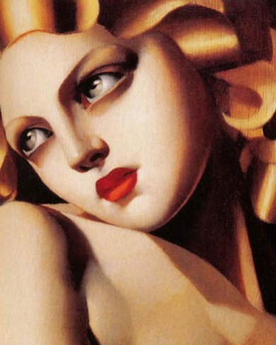 French Art Deco Style
