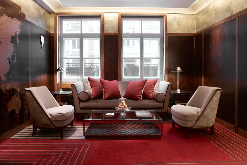 Art deco hotels 10 of the world 39 s best for A for art design hotel