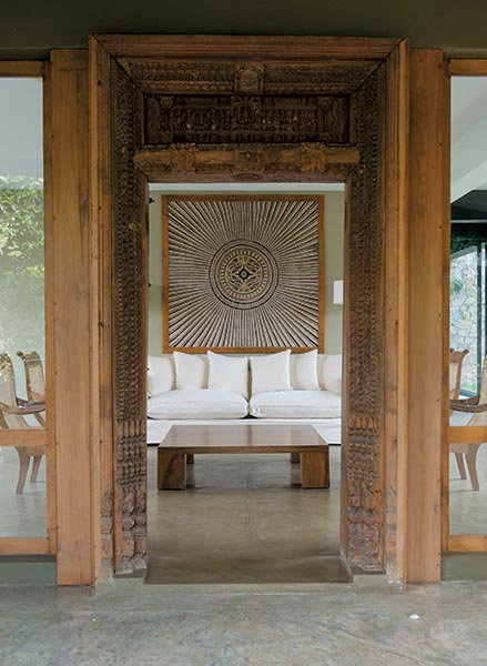 New sri lanka house designs legacy of geoffrey bawa for Home design in sri lanka