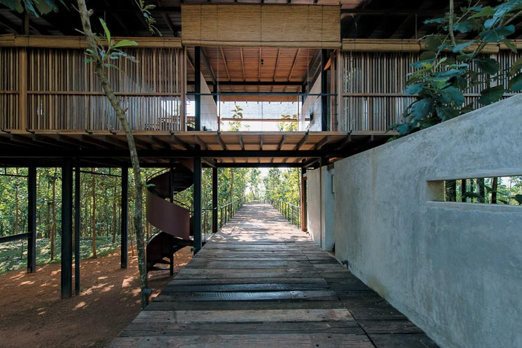Maddumage House sri lanka house designs