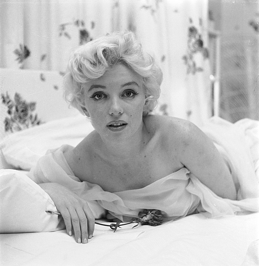 cecil beaton photography marilyn monroe portrait