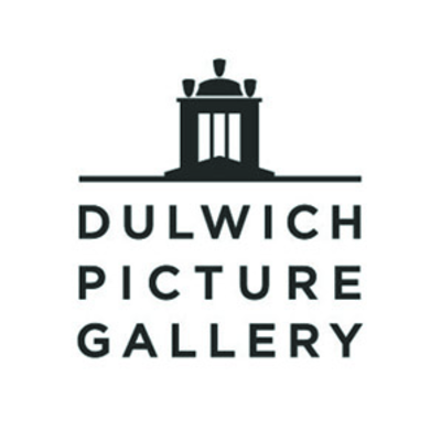 logo Dulwich Picture Gallery