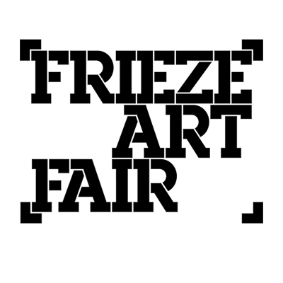 Frieze art fair London Art and Design Events October 2016