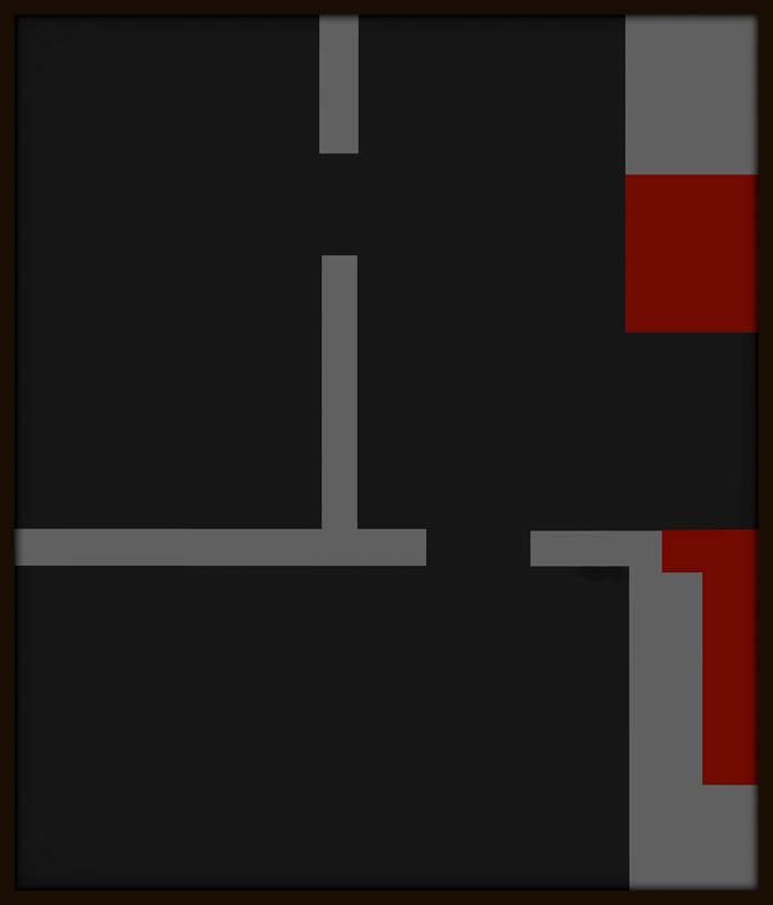 CASTLE 9 by Rupert Dixon