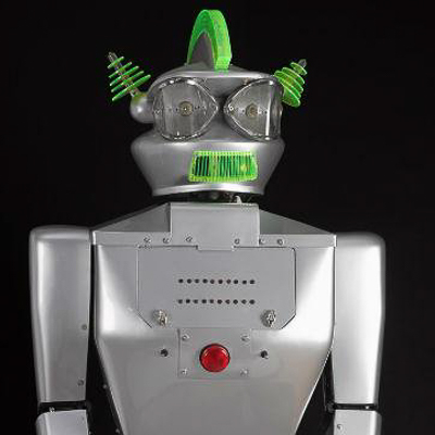 ROBOTS London Art and Design Events February 2017