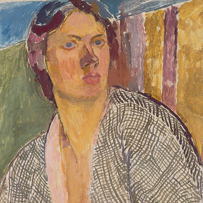 Vanessa Bell London Art and Design Events February 2017
