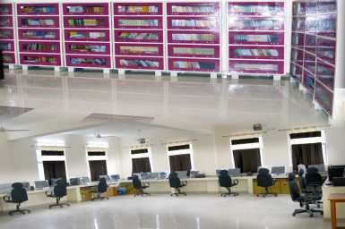 Library and Computer Lab