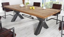 table a manger design rectangulaire