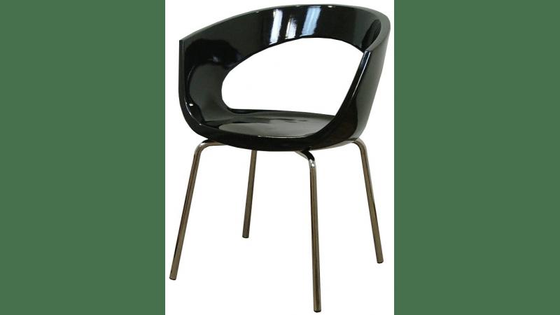 Chaise Plastique Transparent Design Ide