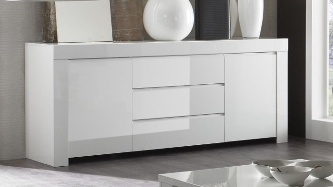 Credenze Soggiorno Moderne - Idee per l\'interior design per la casa ...