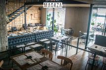 Restoran Magaza Beton Hala Beograd - Rezervacije 066 222