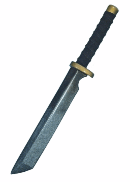 LARP Tanto Dagger Weapon