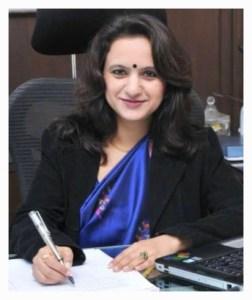 Neha Sharma, Principal
