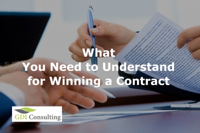 What You Need to Understand to Win the Contract