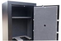 24 GUN CABINET, FIREPROOFClay pigeon traps, Gun cabinets