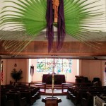 Sermon 4/9/17 Palm Sunday