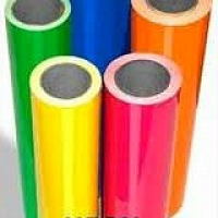 GMD Graphics distributes unlimited colors of heat transfer vinyl