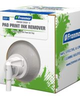 Ickee Doo-2 Pad Print Ink Remover available at GDM Graphics
