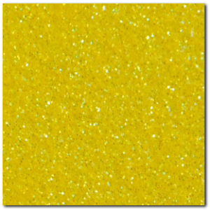 gdm rainbow yellow glitter
