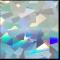 DecoSparkle Heat Transfer Vinyl - crystal-silver