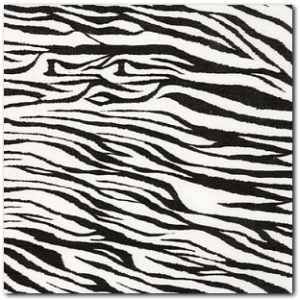 FP-1131 Fashion Flex Zebra by GDM Graphics