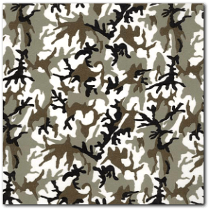 FP-1151 Camouflage Fashion Flex by GDM