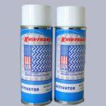 GDM Kwik Frame Glue Aerosol Activator WP