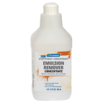 Franmar Emulsion Remover Concentrate at GDM Graphics