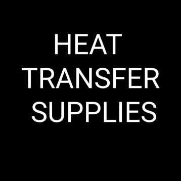Heat Transfer Supplies